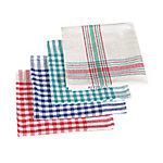 Paño sarga PLA Especial algodón, otras fibras 45 x 40 cm colores surtidos 12 unidades