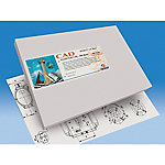 Papel opaco CAD Canson Opaco mate 90 g