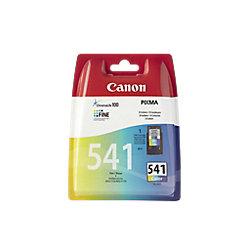 Cartucho de Tinta Canon CL-541 Colour