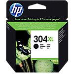 HP 304XL N9K08AE Cartucho de tinta Original Negro