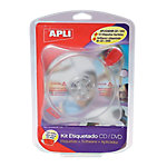 DVD APLI CD
