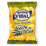 Patatas fritas Vicente Vidal Artesanales 50 unidades