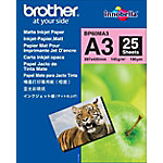 Papel fotográfico Brother BP60MA3 A3 145 g