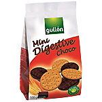 Mini galletas Gullón Digestive Choco 12 unidades