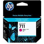 Cartucho de tinta HP Original 711 Magenta CZ131A