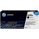 Tóner HP 650A Blk Contract LJ Toner Cartridge, 13500 páginas, Negro, 1 pieza(s) CE270AC