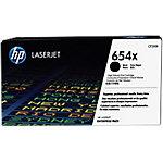 Tóner HP 654X, 20500 páginas, Negro, 1 pieza(s) CF330X