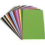 Lámina goma Eva Fixo Monocolor verde claro 40 (a) x 60 (h) cm 10 unidades