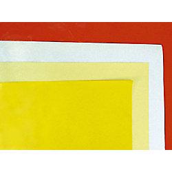 Papel charol Liderpapel verde 50 x 65 cm
