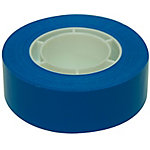 Cinta adhesiva APLI azul polipropileno 1,9 cm