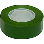 Cinta adhesiva APLI verde polipropileno 1,9 cm