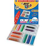Rotulador para niños BIC Kid Couleur colores surtidos 144 unidades