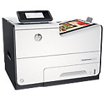 Impresora HP PageWide Managed P55250dw color a4