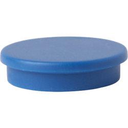 Imán Niceday azul 3 x 3 cm 10 unidades