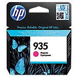 Cartucho de tinta HP 935, Original, Tinta a base de pigmentos, Magenta, HP, HP OfficeJet Pro 6230