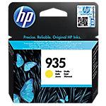Cartucho de tinta HP 935, Original, Tinta a base de pigmentos, Amarillo, HP, HP OfficeJet Pro 6230
