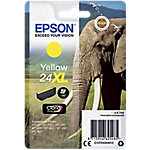 Cartucho de tinta Epson original 24xl amarillo c13t24344012