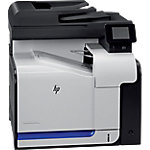 Impresora multifunción 4 en 1 HP LaserJet Pro M570DN color láser a4