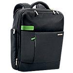 Mochila para portátil Leitz Smart Traveller 15.6 pulgadas 31 x 15 x 40 cm negro