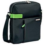 Bolsa de hombro Leitz Smart Traveller 10 pulgadas 23 x 5 x 28 cm negro