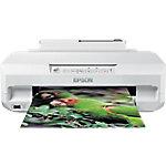 Impresora inkjet Epson Expression Photo XP 55, Inyección de tinta, 5760 x 1400 DPI, Negro, Cian, Cian claro, Magenta claro, Amarillo, 6 Colores, 32 ppm, 32 ppm C11CD36402