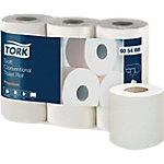 Papel higiénico Tork Convencional 2 capas 42 rollos de 322 hojas