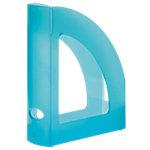Revistero Archivo 2000 azul A4 80 mm polietileno 8 x 25 x 32 cm