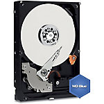 Disco duro interno Western Digital Blue, 3.5