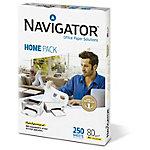 Papel Navigator Home A4 80 g