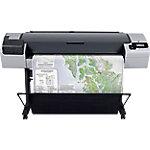 Impresora de gran formato HP Designjet T795, 2400 x 1200 DPI, Inyección de tinta térmica, HP GL