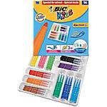 Rotulador para niños BIC Kid Couleur XL colores surtidos 96 unidades