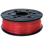 Cartucho de filamento PLA XYZprinting Junior rojo