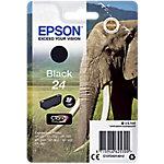 Cartucho de tinta Epson original 24 negro c13t24214012