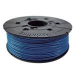 Cartucho de filamento ABS XYZprinting , ABS, Azul, XYZprinting, 600 g, 1,75 mm, 1 pieza(s) RF10XXEUZYC