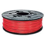 Cartucho de filamento ABS XYZprinting rojo
