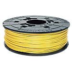 Cartucho de filamento ABS XYZprinting , ABS, Amarillo, XYZprinting, Da Vinci 1.0, 1 pieza(s) RF10XXEU04A