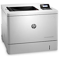 Impresora HP laserjet enterprise M553N color