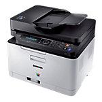 Impresora multifunción Samsung Xpress Xpress SL C480FW color láser a4