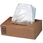 Bolsa para destructora Fellowes accesorio para destructoras de papel Bolsa 50 pieza(s) 3608401