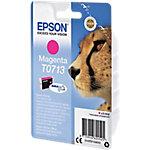 Cartucho de tinta Epson original t0713 magenta c13t07134012