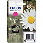 Cartucho de tinta Epson original 18 magenta c13t18034012