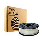 Cartucho de filamento PLA XYZprinting , Ácido poliláctico (PLA), Transparente, XYZprinting, da Vinci 1.0A da Vinci 2.0A Duo da Vinci 1.0 AiO, 45 °C, 190 °C RFPLCXEU00D