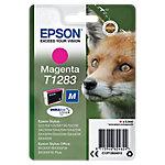 Cartucho de tinta Epson original t1283 magenta c13t12834012