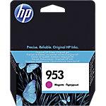 Cartucho de tinta HP Original 953 Magenta F6U13AE