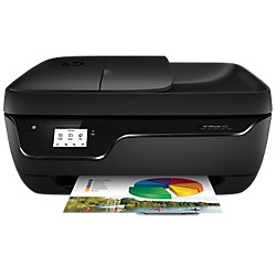 Impresora multifunción 4 en 1 HP Officejet OfficeJet 3833 color tinta