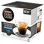 Cápsula de café Expresso Descafeinado NESCAFÉ Dolce Gusto 16 unidades