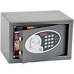Caja de seguridad compacta Phoenix Vela SS0801E 310 x 200 x 200 mm