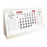 Ingraf calendario de sobremesa 2020 11 x 6 x 8,5 cm