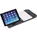 Funda para iPad mini 4 Fellowes Deluxe negro