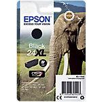 Cartucho de tinta Epson original 24xl negro c13t24314012
